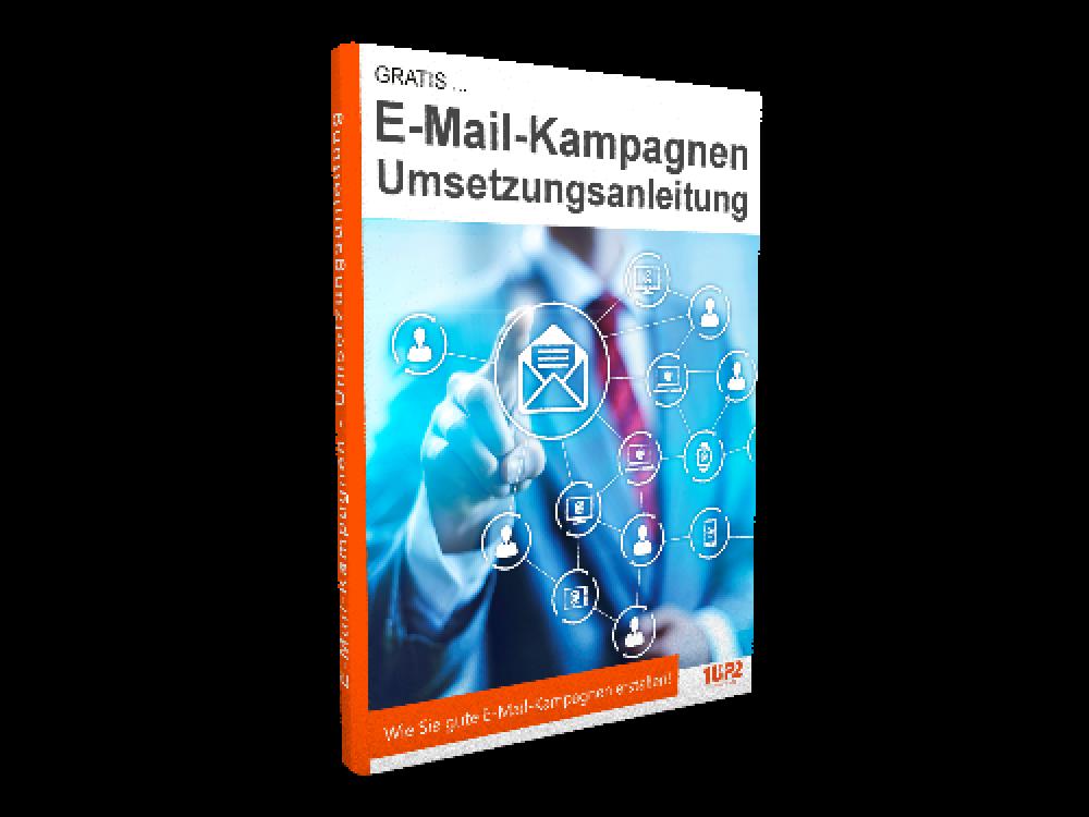Gute E-Mail-Kampagnen erstellen